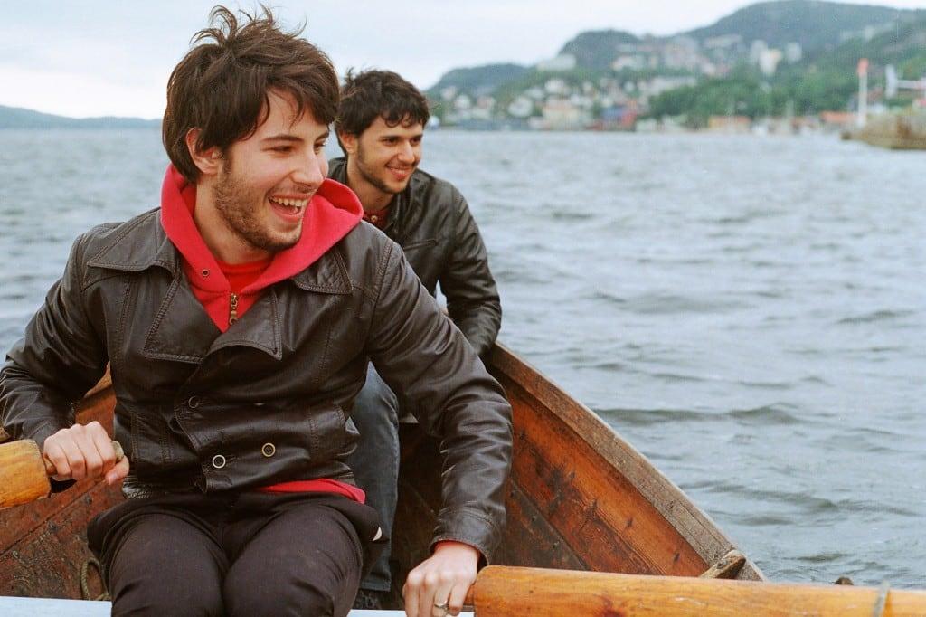 M+A boat