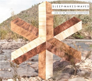 sleepmakeswaves cover art