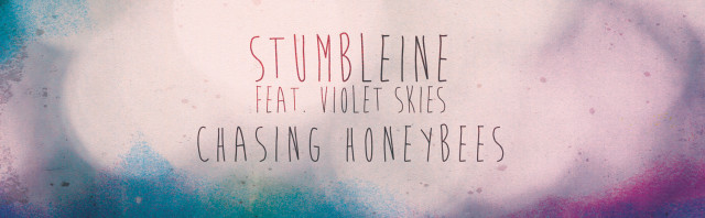 Chasing Honeybees EP cover 1500