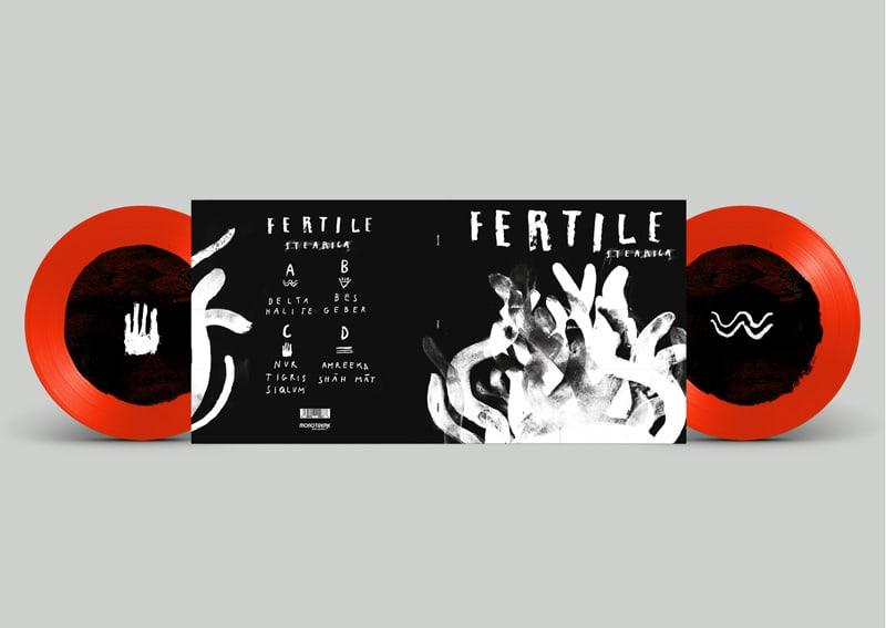 Stearica, vinyls