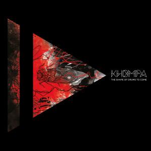 KHOMPA album sleeve 3000 x 3000 px