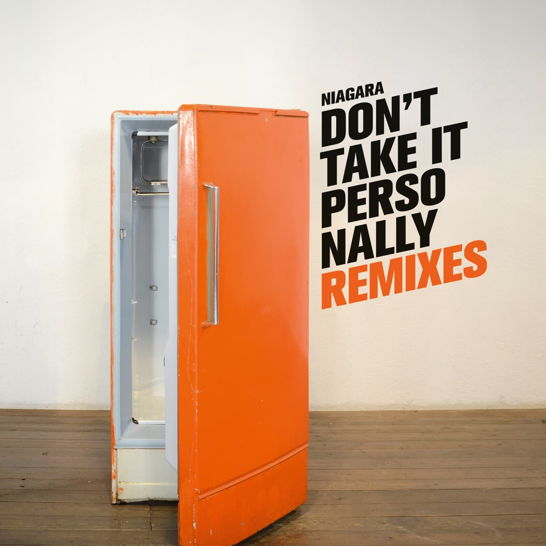 Niagara - Remixes