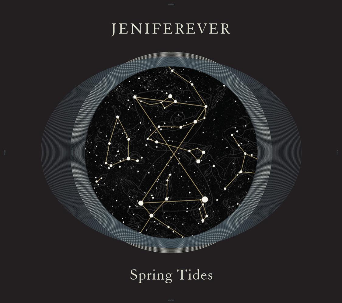 Jeniferever, Spring Tides