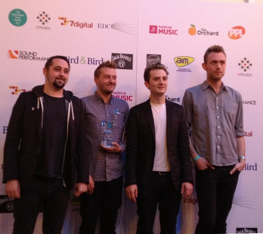65 awards